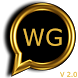 WhatsUp Gold Messenger by Entertainment Apps©