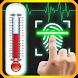 Finger Body Temperature Prank by Stevane Carloman