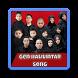 Cover Song Gen Halilintar by HalilintarStudio