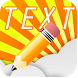 Text Photo Editor Type by Ninazlaz