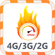 2G 3G 4G Signal Booster prank by ZooexApp