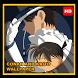 Conan And Kaito Kid Wallpaper HD by AncorDeveloper