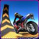Impossible Bike Racing Dangerous Stunts