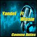 Letra de Como Antes Yandel y Wisin by FAIZA
