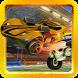 New Hot Wheels : Race Off Tips by Glebasso Annetic