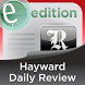 The Daily Review e-Edition by Digital First Media, Inc.