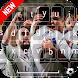 Real Madrid Keybaord 2018