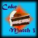 Cake Match 3 pro