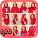 Tutorial Hijab Terbaru by Neocar dev