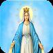 Virgen Maria Reina del Cielo by Sfo Apps
