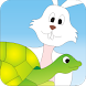 Tortoise and Rabbit - Story by Android Gems 2