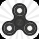 Z9 Fidget Spinner by CHILEKOTHA