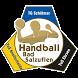 Handball Bad Salzuflen by Andreas Gigli