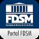 Portal do Aluno FDSM by Faculdade de Direito do Sul de Minas
