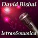 David Bisbal Letras&Musica by MutuDeveloper