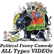 Political Funny Video Comedy Cartoons App by NEW VIDEOs App 2017 18