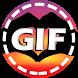 GIF Maker Love
