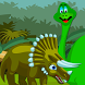Dinosaur Defense by Amazing Sparrow Games