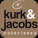 Kurk&Jacobs Notarissen by AppTomorrow BV