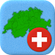 Swiss Cantons Switzerland Quiz by Andrey Solovyev