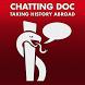 Chatting Doc + by chattingdoc