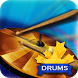 Rock star Drums by Katon Software