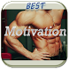 motivation bodybuilding coach by PROANDX