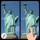 لعبة الفرق بين الصورتين by GAWStudio