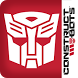 Transformers Construct-Bots by Hasbro Inc.