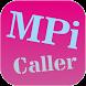 MPi Caller by MainPi
