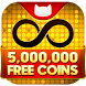 Infinity Slots: Play Vegas Slots Machine for free by Murka Entertainment Limited