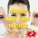 Tips Agar Wajah Bersinar by Qweapp