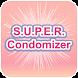 S.U.P.E.R. Condomizer by Refraction