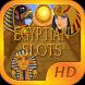 Egyptian Vegas Casino Slots by SupErWin Studio