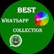 Best Whatsapp Status 2016 by Fireball Technologies