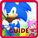 Guides for Sonic Dash 2 by Thulee Inc