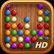 Balls Breaker HD by kasurdev