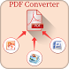 PDF Converter (doc word png jpg ppt xls txt wps..) by Photo Video Mixer