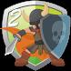 Spartan Dash 2 by Baswara Yodha