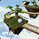 Balance Ball 3D - Sky Worlds