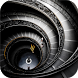 Spiral stairs. Architecture by Live Wallpapers UA