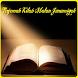 Jurumiyah & Terjemah Lengkap by putramedia