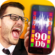 Voice Sound Meter simulator by Appercode