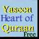 Yaseen Heart Of Quraan (Free) by Ayman Khoshouey