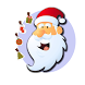 Christmas - Crazy Xmas Cards by Brainque Infotech LLP