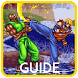 Guide for Double Dragon by OldClassic Games