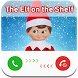 Call from The Elf on the Shelf by NearoDev | Fake Call 2