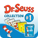 Dr. Seuss Book Collection #1 by Oceanhouse Media, Inc.