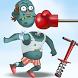 Zombie's Got a Pogo by PlayFlame