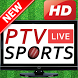 PTV Sports live TV Streaming by MobizApps Inc.